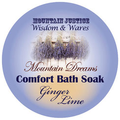 Bath Product Line Label Set