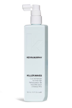 Killer.Waves, Treatment, Maske, Anwendung