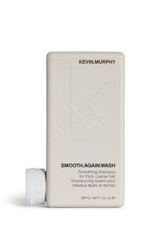 Smooth.Again.Wash Flasche, Shampoo