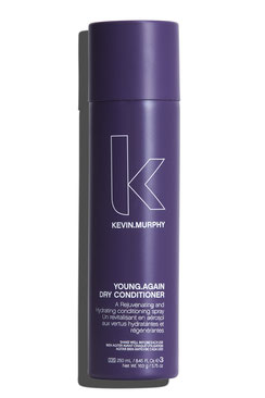 Young.Again Dry Conditioner, Treatment, Maske, Anwendung