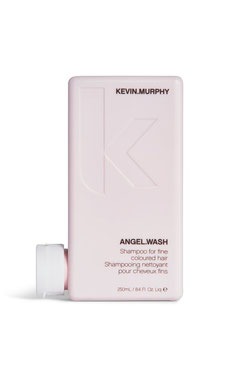 Angel.Wash Flasche, Shampoo