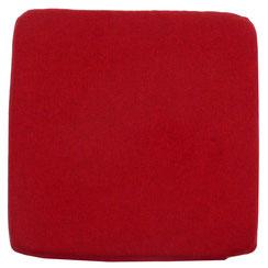 51902-Stuhlkissen-Filzstoff-rot-meliert-38x38x3