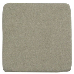 51906-Stuhlkissen-Filzstoff-grau-meliert-38x38x3