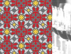 Restaurant menu's design. Sílvia Llenas