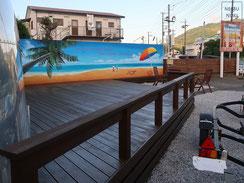 MT011 神奈川県葉山町 Hayama Beach Club様