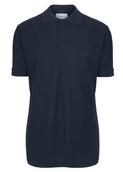 Poloshirt extra lang