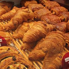 Viennsoiserie Ma Boulangerie Café Poitiers Grand Large