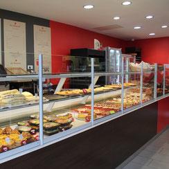 Magasin Ma Boulangerie Café Poitiers Grand Large
