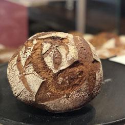 Pain Briaire fabriqué par Ma Boulangerie Café