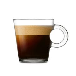 Café allongé Nespresso Ma Boulangerie Café