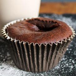 Fondant au chocolat a déguster chez Ma Boulangerie Café