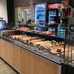 Vitrine Ma Boulangerie Café Nantes