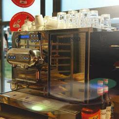 Cafetière Nespresso Ma Boulangerie Café Montmorillon