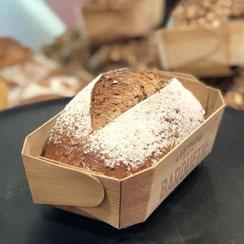 Pain Moisson produit par Ma Boulangerie Café