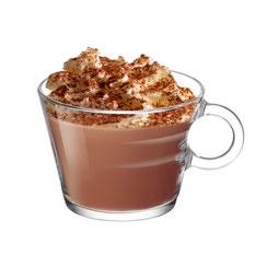 Chocolat viennois Nespresso Ma Boulangerie Café