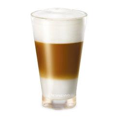 Lattle macchiato Nespresso Ma Boulangerie Café