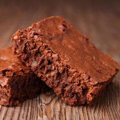 Brownie au chocolat fabriqué par Ma Boulangerie Café