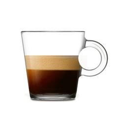 Ristretto Nespresso Ma Boulangerie Café