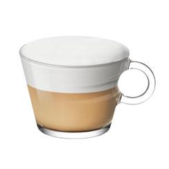 Cappuccino Nespresso Ma Boulangerie Café