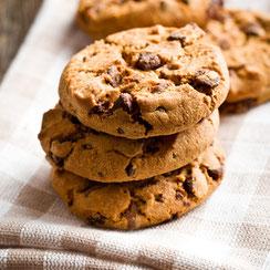 Cookies produit par Ma Boulangerie Café