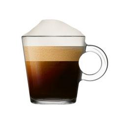 Expresso Macchiato Nespresso Ma Boulangerie Café