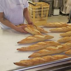 Boutique Ma Boulangerie Café d'Olonne-sur-Mer