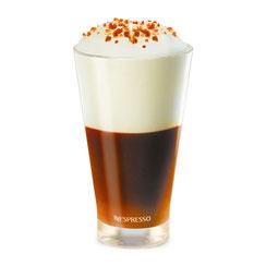Gourmandise spéculoos Nespresso Ma Boulangerie Café