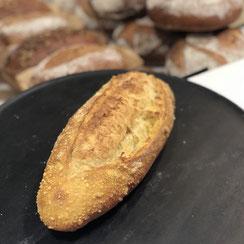 Pain Maïs réalisé par Ma Boulangerie Café
