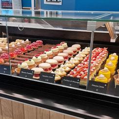 Produits Ma Boulangerie Café Montmorillon