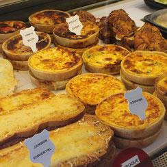 Repas Ma Boulangerie Café Poitiers Grand Large