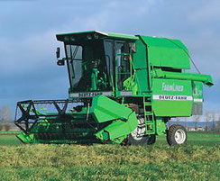 Deutz-Fahr Farmliner