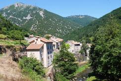 Gincla - Vallée de La Boulzane - Pyrénées Audoises
