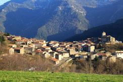 Bessède de Sault - Pyrénées Audoises