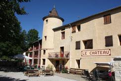 Château de Camurac