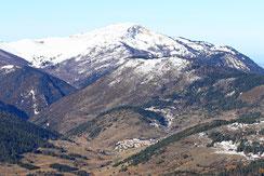 Village Comus - Pays de Sault - Pyrénées Audoises