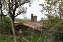 Village de St-Benoit - Pyrénées Audoises