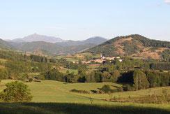 Village de Rodome - Pays de Sault - Pyrénées Audoises