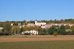 Village de Nébias - Pyrénées Audoises