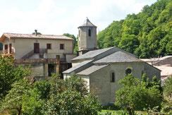 Village Coudons - Pyrénées Audoises