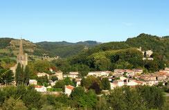 Chalabre - Pyrénées Audoises