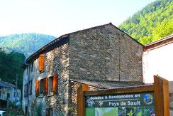 La Fajolle - Pays de Sault - Pyrénées Audoises
