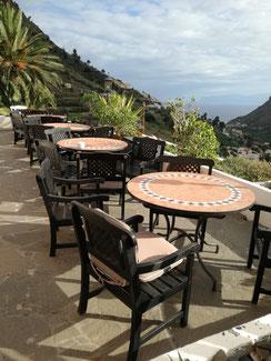 Urlaub La Gomera Hotel charmant Hermigua