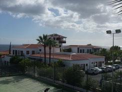 La Gomera Hotel Jardin Tecina Golf Tennis
