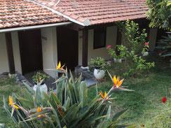 Hotelito Ibo Alfaro