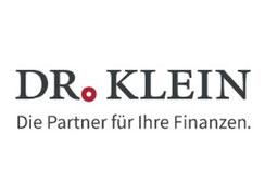 Logo der Firma Dr. Klein  - Partner für Ihre Finanzen