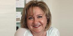 Isolde Küffner  Geschäftsleitung