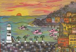 Die Fischer von Capri