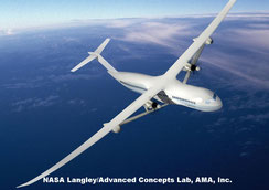 NASA Langley/Advanced Concepts Lab, AMA, Inc.