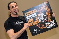 Eintrittskarten Lahnau rocks for Benefit #3