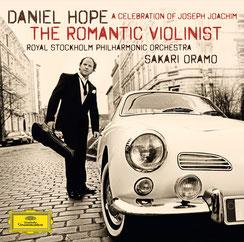 The Romantic Violinist, 2016